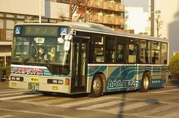関東鉄道バス 1823MK: NJのバス図録2
